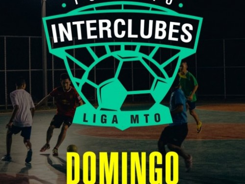 LIGA MTO INTERCLUBES DOMINGO